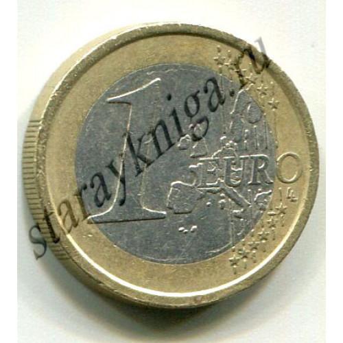 Один евро 2003