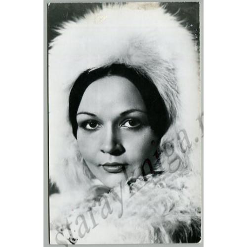 Ирина Акулова лот 16096