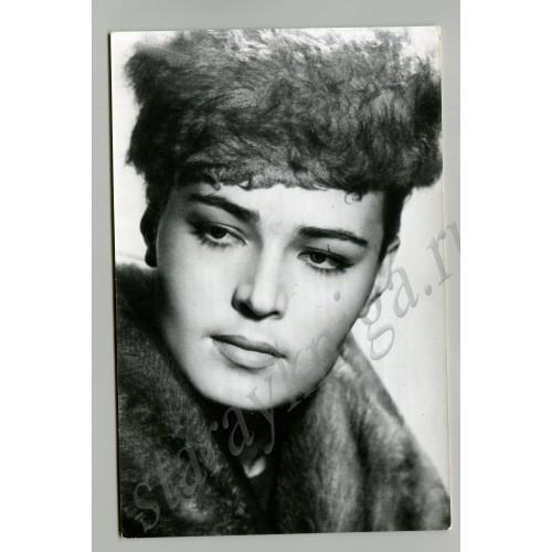 Людмила Чурсина, лот 16205