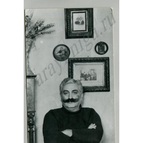 Рамаз Чхиквадзе, лот 16239