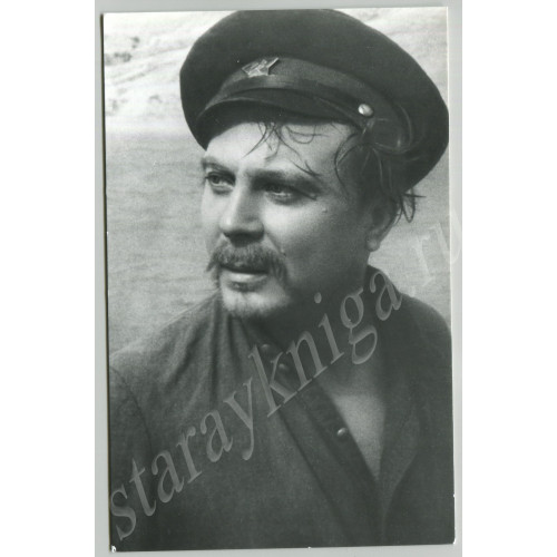 Евгений Матвеев, лот 12335