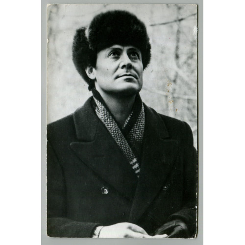 Юрий Соломин, лот 16237