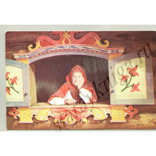 Анастасия Зуева, лот 11782